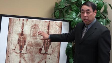 从都灵裹尸布看逾越及复活节 - Part 5 耶稣已复活