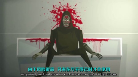 【TopTrending】史上5大最奇异的武器 @柚子木字幕组_趣味科普人文_科