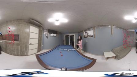 💕喜汇云VR💕 我的VR女朋友是韩国超模III-下