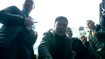 宣恩 晓关 田彪&钟红梅的婚礼纪实录像