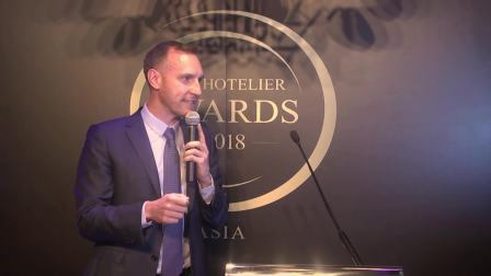 The Hotelier Awards Asia 2018 Finalists Announcement