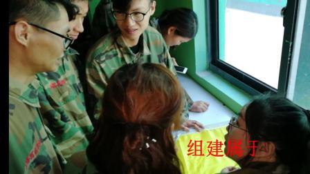 锦永战士在2018年3.13-14来到上海西点军校开展了为期两天的学习之旅