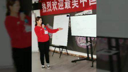 最美中国娃师资培训-贵州兴义锘苗苗舞蹈培训学校