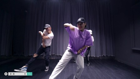派澜舞蹈|爵士舞舞蹈培训《2nd hand》