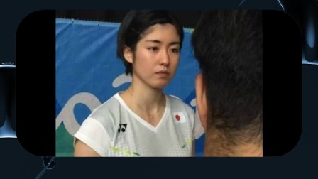 """日本体坛第一女神终公布新搭档人选,被中国媒体盛赞""""倾国倾城"""""""