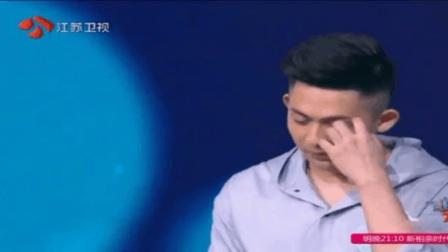 女嘉宾说拒绝婚前性行为小伙当场就愣住了网友的评论炸了锅!