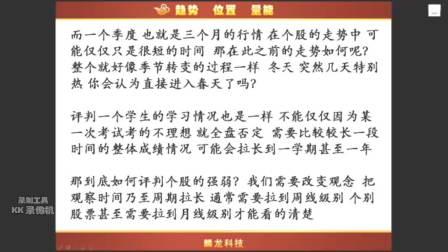《强者法则》朱一鸣2018.04.03
