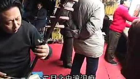 唐山皮影戏<封神榜>9