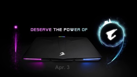 20180402_NEW AORUS X9 - i Deserve the Power of 9