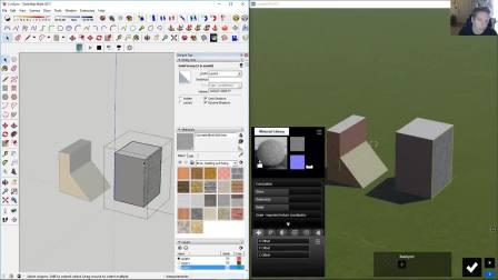 Lumion 8.3 Webinar LiveSync 2.0 with SketchUp