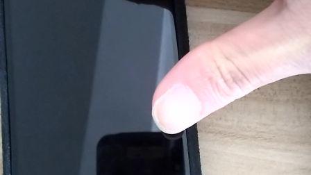 iphone X 接听电话 黑屏不亮