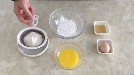 蒸蛋糕怎么做才松软 做蛋糕步骤 做蛋糕要用什么面粉