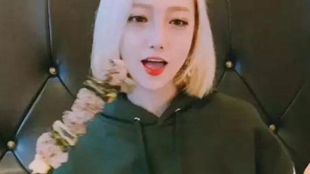 短发控福利。你们想看的日韩短发美女!!! - 1.韩国短发美女(Av20905963,P1)