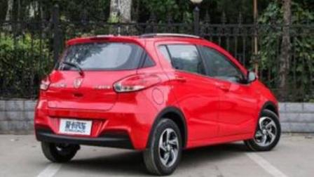 城市通勤好帮手4款国内热销小型车推荐