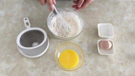 烤箱做蛋糕的简单做法 制作蛋糕视频 烤箱做蛋糕简单方法
