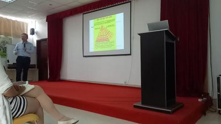 广西大学杨新国主讲:成人教育的十大特点及思考