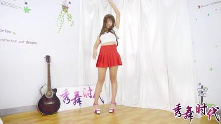 秀舞时代 小星星 少女时代 再次重逢的世界 舞蹈 电脑版正面3.mp4