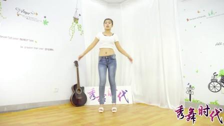 秀舞时代 小星星 少女时代 Gee 舞蹈 6