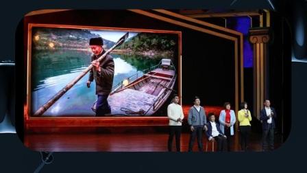 为中国军人点赞!《欢乐中国人2》吴京讲述维和背后故事