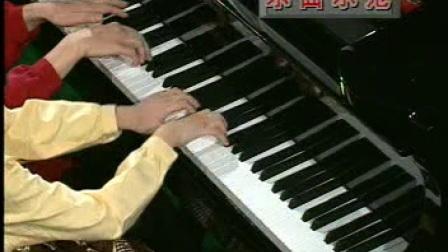 钢琴教学视频全集
