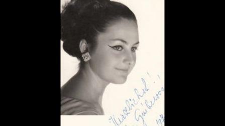1975 (Gruberova, Bergonzi,)格鲁贝洛娃 拉美莫尔露琪亚