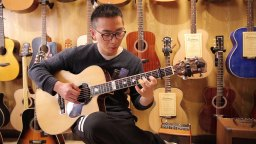 伊斯特曼Eastman ac412ce 翻弹tommy angelina