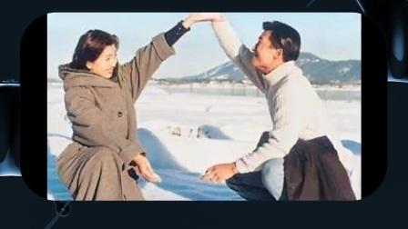 江珊女儿高亦心照片曝光 揭其第一任丈夫高曙光个人资料