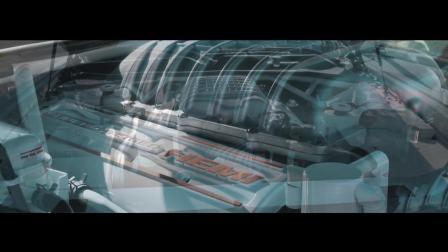 "Dodge Challenger Hellcat | ""Yeti's Beast"" | Vossen Forged LC-101"