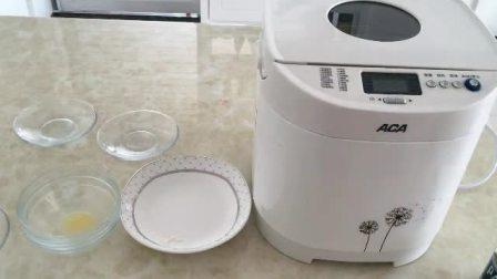 上海西点培训学校 烤箱自制蛋糕简单做法 怎么折立体蛋糕