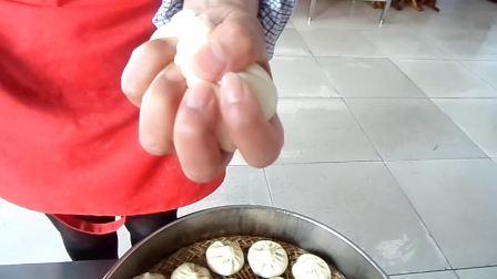 最好的早餐经营模式卖油条豆腐脑再来点。。实体店包子技术