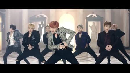 BTS  (Blood Sweat & Tears) Official MV - 尊尚娱乐