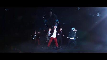 BTS - MIC Drop (Steve Aoki Remix) - 尊尚娱乐