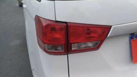 北汽幻速-H3手动舒适天窗版,车况一直很好,和新车也没差什么