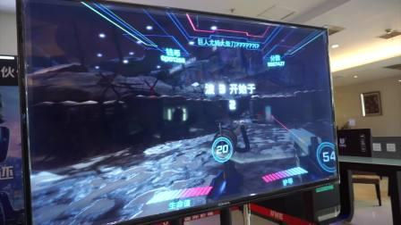 【实验室TV】理想生活实验室 x HTC Vive《头号玩家》成都观影会