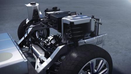 雷丁黑科技——MIA魔方架构, 只为造更好的国民电动汽车