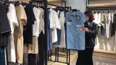 新作夏装13429699696杭州四季青服装市场外贸服装批发一手货源厂家直销