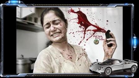车祸猛于虎之国外安全驾驶创意公益广告集锦平面篇图片赏析版