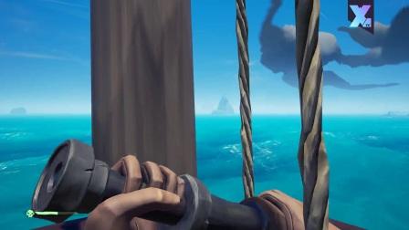 黄金罗盘与幽灵灯,到底有啥不一样|盗贼之海Sea of Thieves  5