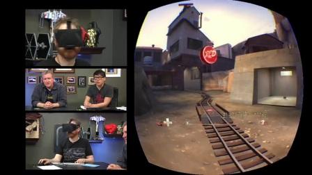 【83830】Oculus DK1