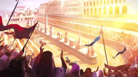 Asmodee中文桌游 《七大奇迹:对决》