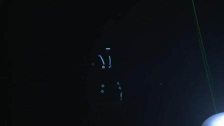 第23届华鼎奖颁奖礼  激光舞《光影世界》180408