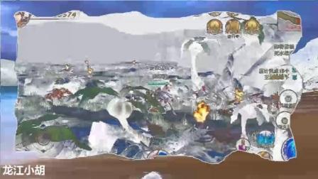 盛大正版传奇手游《传奇世界3D》:五大踏青圣地赏析!