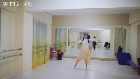古典舞冰菊物语