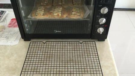 烤箱做蛋糕简单方法 制作蛋糕视频 烤箱做蛋糕的简单做法