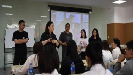 衢州职业技术学院阿里巴巴客服体验实训基地迎来首批入职员工上岗培训
