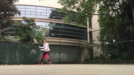 网球训练课-02