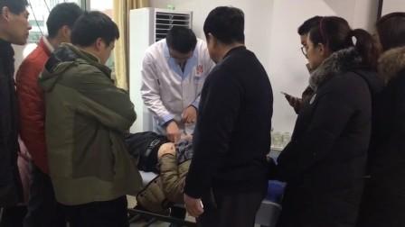 合肥淮南阜阳中医艾灸培训学校