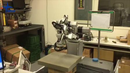 工业机器人教学实验室解决方案-硅步机器人-MiniBot-2