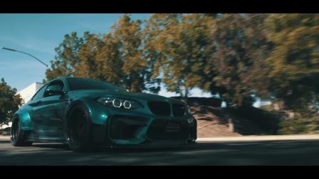 BMW M2 PSM宽体