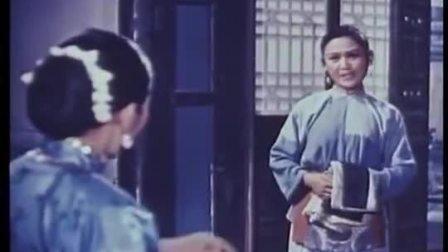 老电影-《红珊瑚》1961年(国产电影、怀旧电影、反特故事片、战斗故事片)_标清